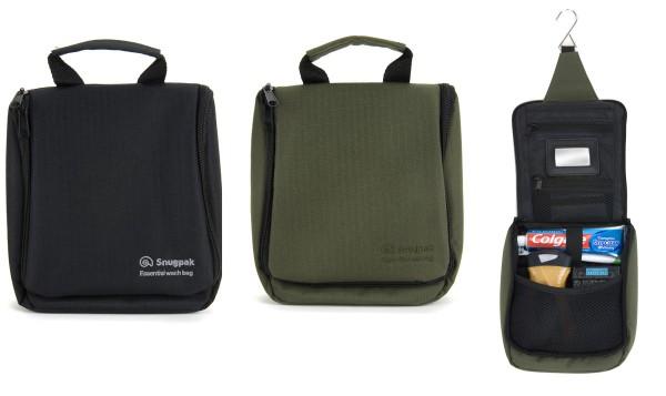 SNUGPAK Essential Wash Bag