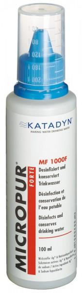 Micropur Forte, 100 ml