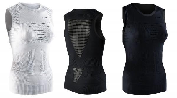 X-BIONIC Women Trekking Summerlight Shirt Sleeveless