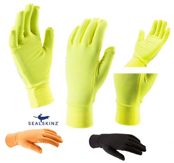 SEALSKINZ Stretch Lite Gloves