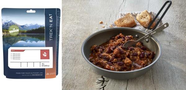 TREK'N Eat - Hauptgerichte mit Fleisch - Chili con Carne