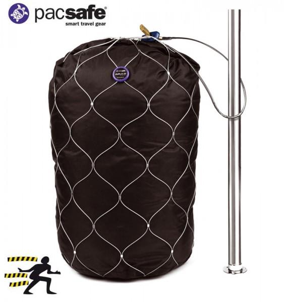 PACSAFE stuffsafe - Wasserdichter Anti&#8208 Diebstahl Packsack