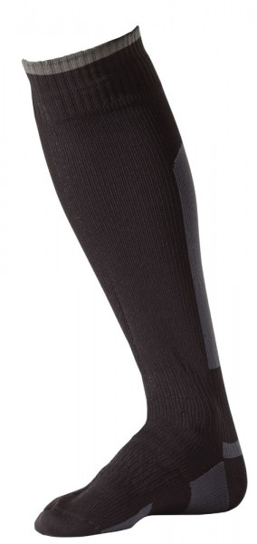 SEALSKINZ Mid Weight Knee Lenght Socks