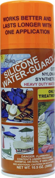 SNO-SEAL SILICONE WATER-GUARD