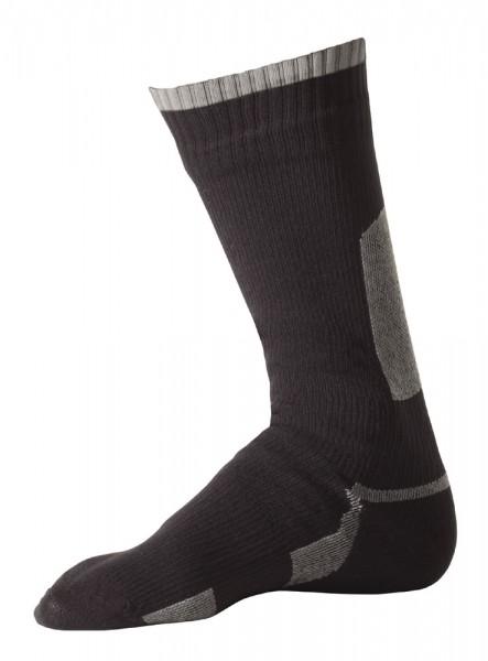 SEALSKINZ Thin Mid Lenght Socks