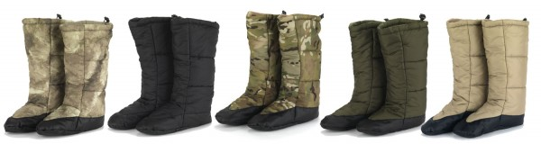 SNUGPAK Insulated Tent Boots (Snugfeet)