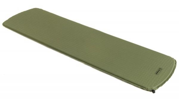 SNUGPAK Selbstaufblasbare Iso-Matte (lang)