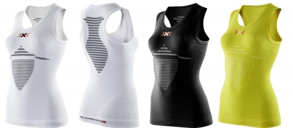 X-BIONIC Women Energizer® MK2 Summerlight Shirt Singlet