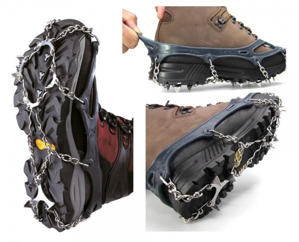 SNOWLINE Schuhketten 'Chainsen Pro'