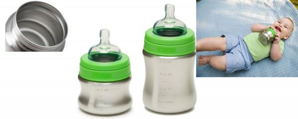 Klean Kanteen Flasche 'Baby'