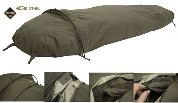 CARINTHIA SURVIVAL BIVY BAG
