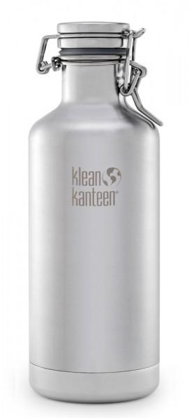 Klean Kanteen Flasche 'Growler Insulated', 0,946 L