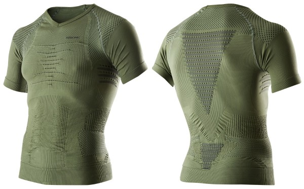 X-BIONIC Combat Energizer™ Shirt Short Sleeves