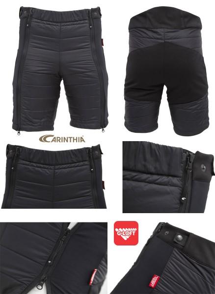 CARINTHIA Ultra Shorts