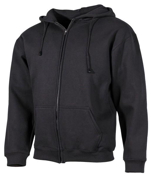 """MFH Kaputzen Sweatshirt-Jacke """"PC"""""""
