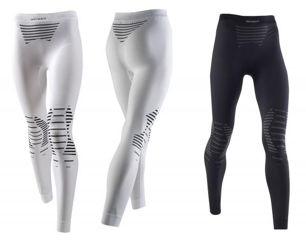 X-BIONIC Women Invent Pants Long