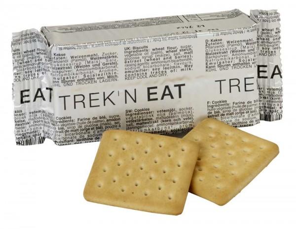 TREK'N Eat - Zwischenmahlzeiten - Trekking-Kekse