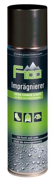 F100 Imprägnier Spray