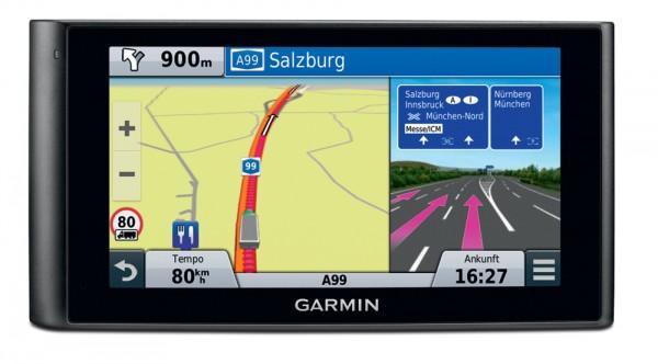 GARMIN d&#275 zlCam™ LMT-D, Europe