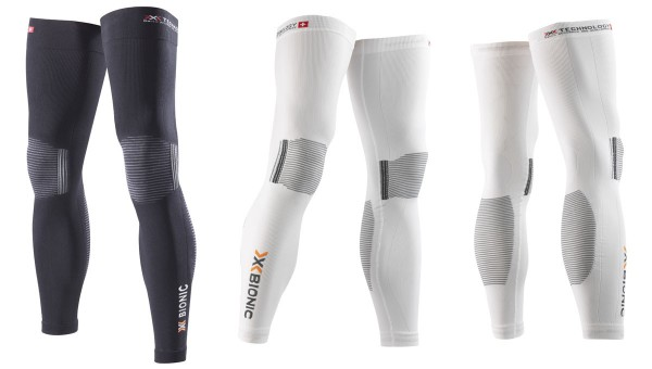 X-BIONIC Leg Warmer PK-2 Energy Accumulator® Summerlight