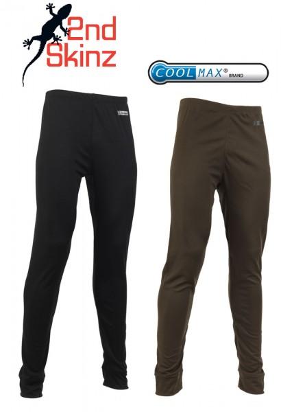 SNUGPAK 2nd Skinz Coolmax Long Johns