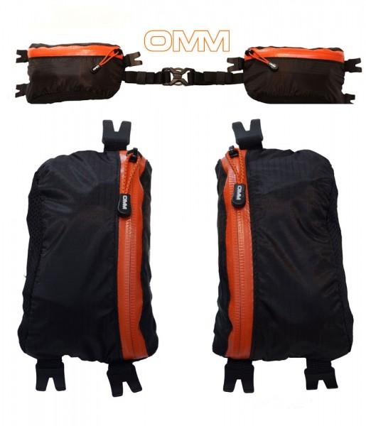 OMM Phantom 12 & 20 (Extra Taschen)