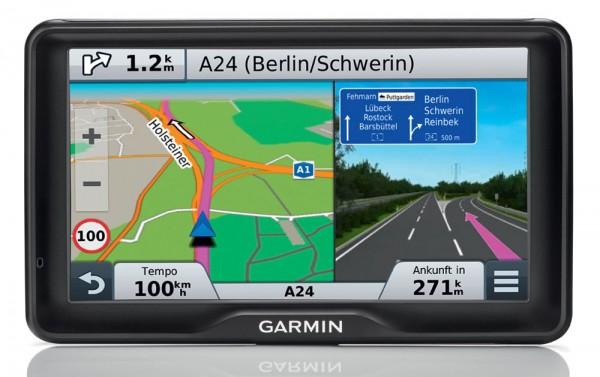 GARMIN nüvi 2798LMT-D EU PLUS Gutschein KFZ-Halterung/ DAB+